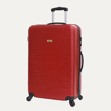 4-Wheels Suitcases