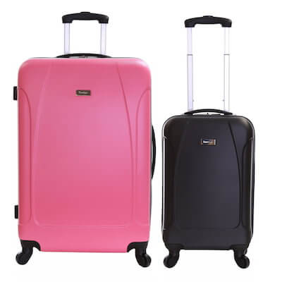 Karabar - Shop Luggage, Suitcases and Backpacks - Free UK Delivery