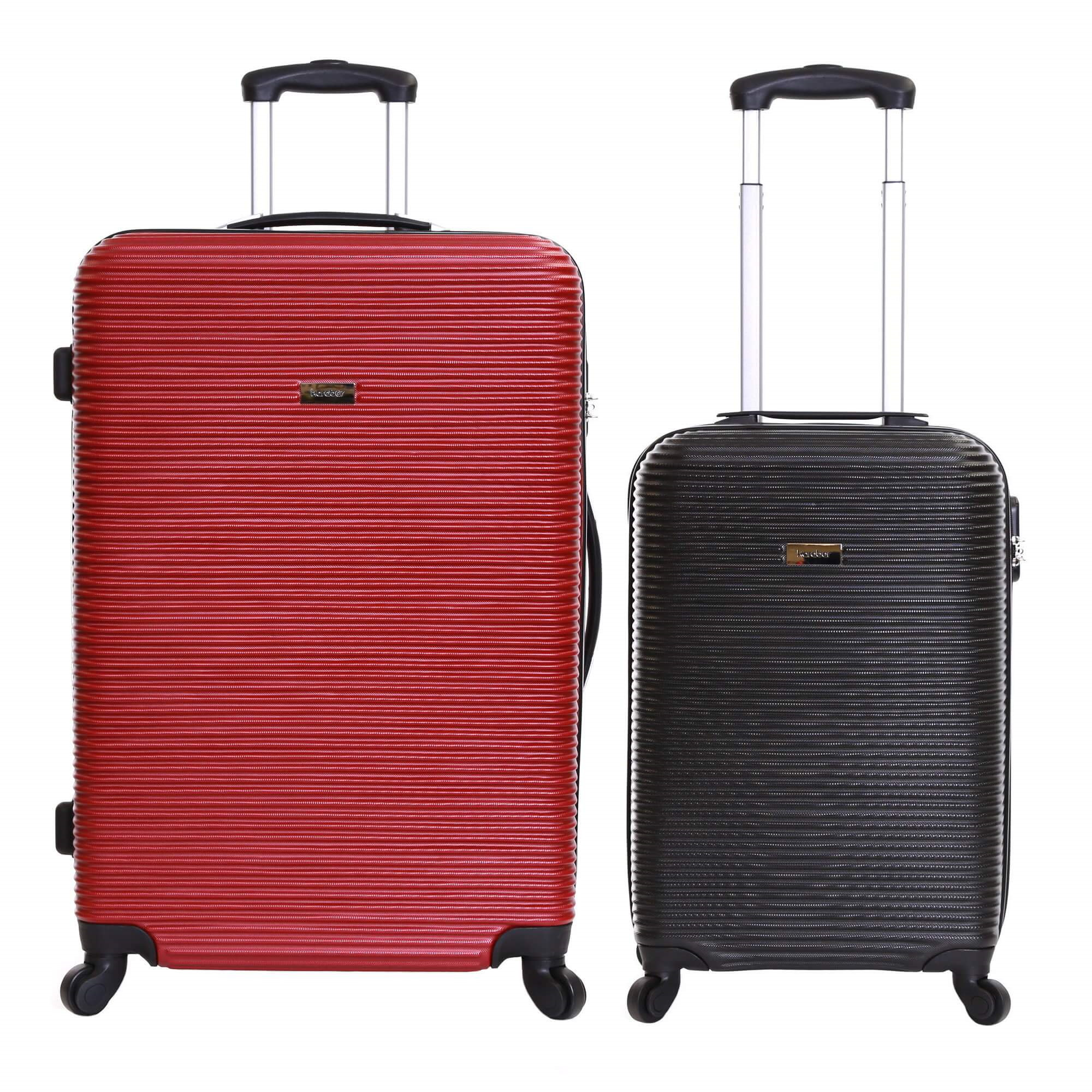 Shop Luggage, Suitcases And Backpacks
