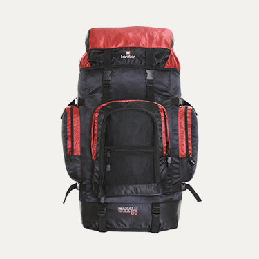 Travel Rucksacks