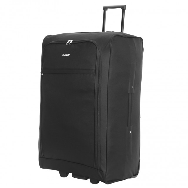 Alvik Large 28 Inch Foldable Suitcase