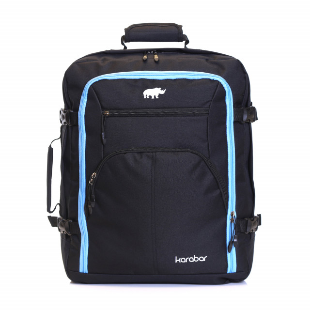 Warner Cabin Approved Backpack