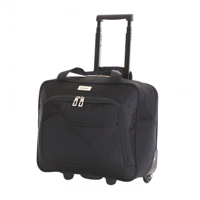 Brigg Wheeled Laptop Case