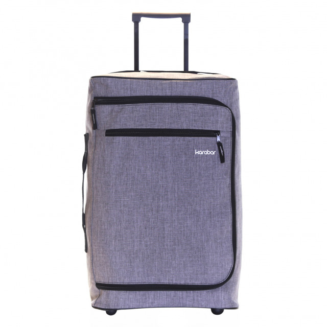 Brito Cabin Approved Luggage Bag