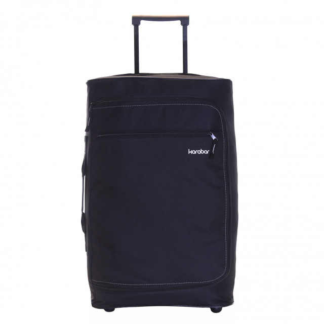 Holt Cabin Approved Luggage Backpack