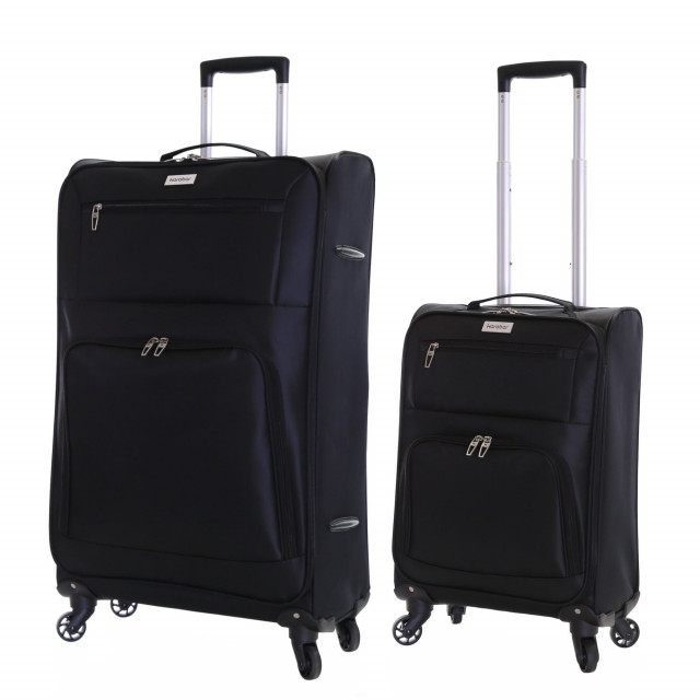Lecce Set of 2 Lightweight Suitcases