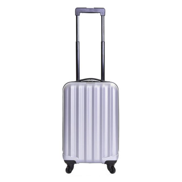 Monaco Cabin Hard Suitcase