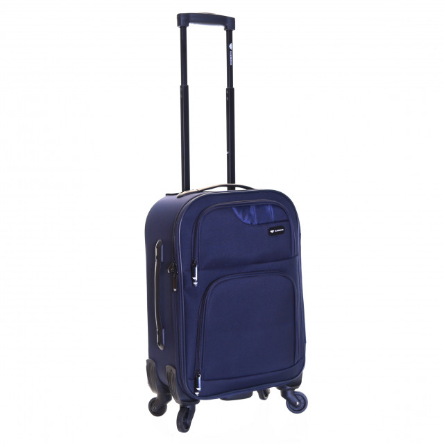 Andalucia Cabin Approved Suitcase