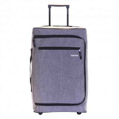Brito Cabin Approved Luggage Bag