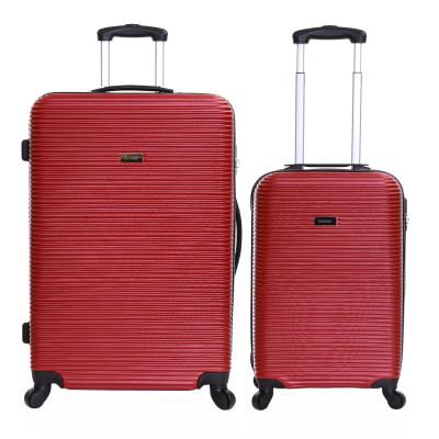 Grantham II Set of 2 Hard Suitcases
