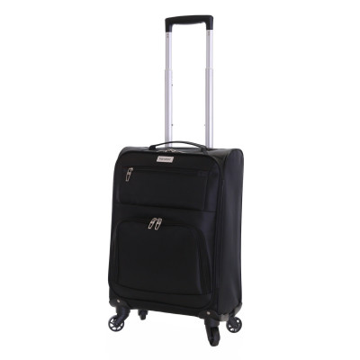 Lecce Cabin Approved Super Lightweight Suitcase