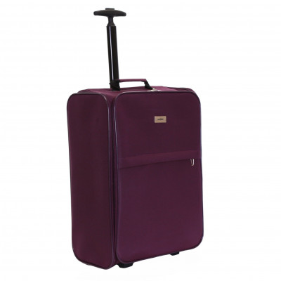Trento Cabin Approved Folding Suitcase
