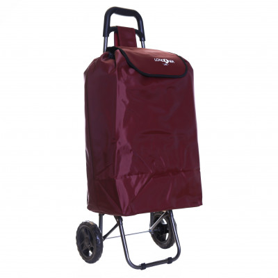 Victoria Large 2-Wheel Shopping Trolley