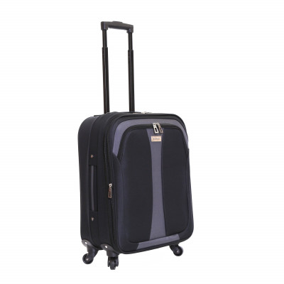 Andalucia Cabin Approved Expandable Suitcase