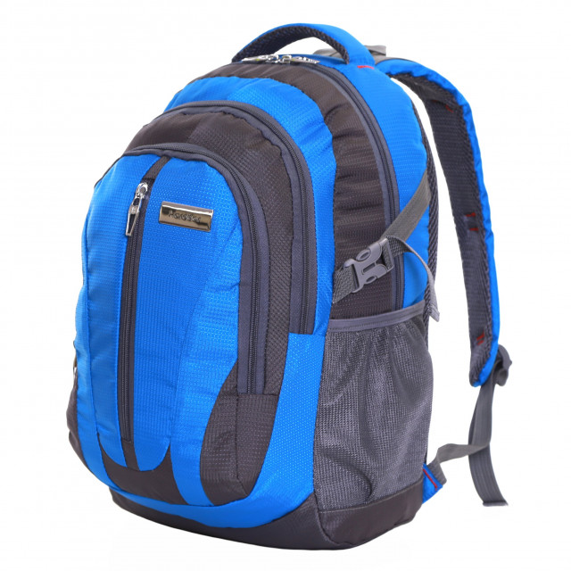Karabar Foxford 30 Litre Backpack, Blue