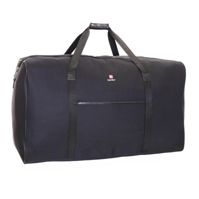 Karabar Lastur XXL 172 Litres Travel Bag, Black