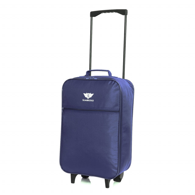 Slimbridge Barcelona Cabin Bag, Navy