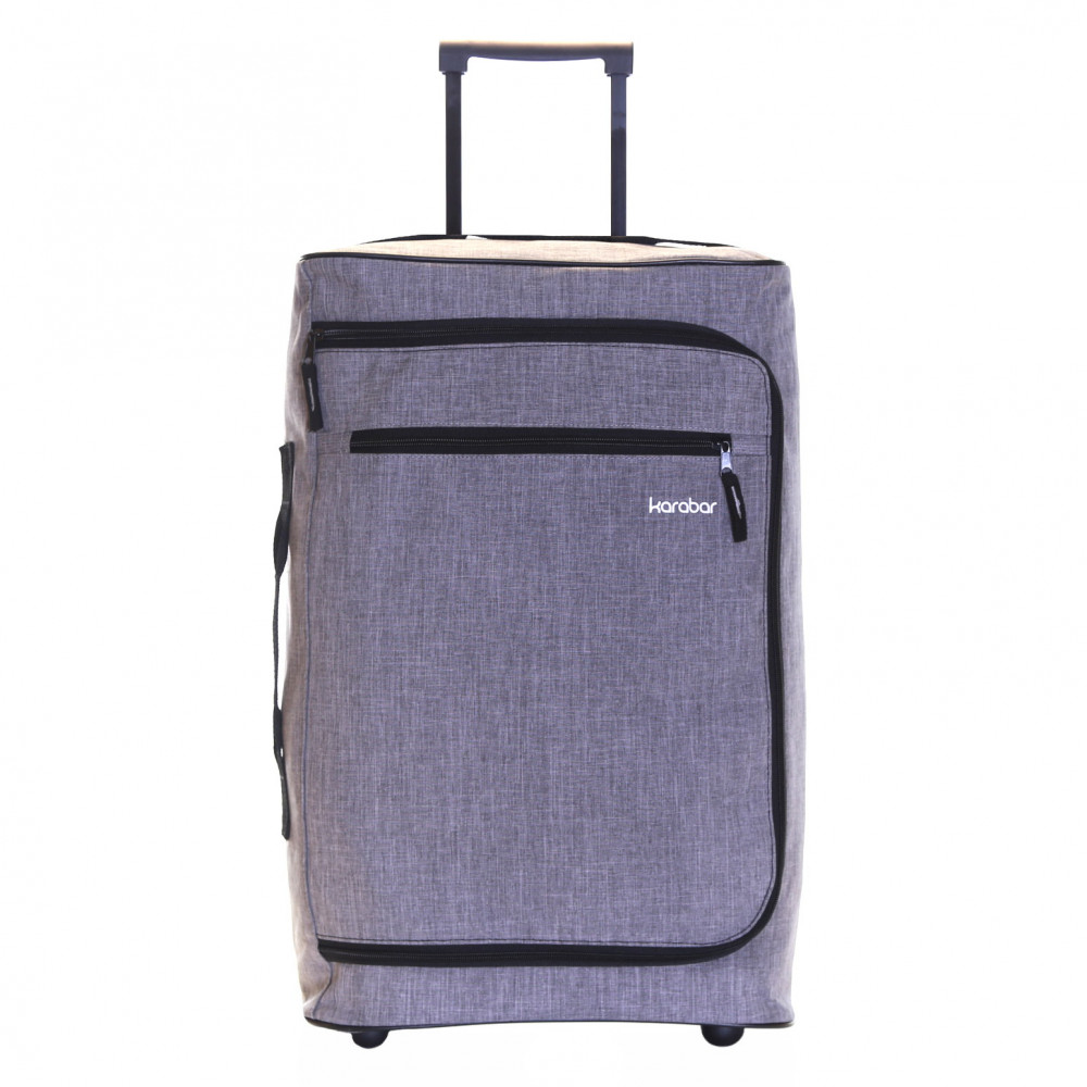 Karabar Brito Cabin Approved Luggage Bag
