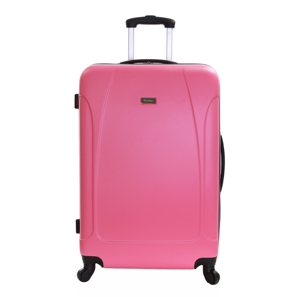Karabar Evora 76 cm Hard Suitcase, Punch