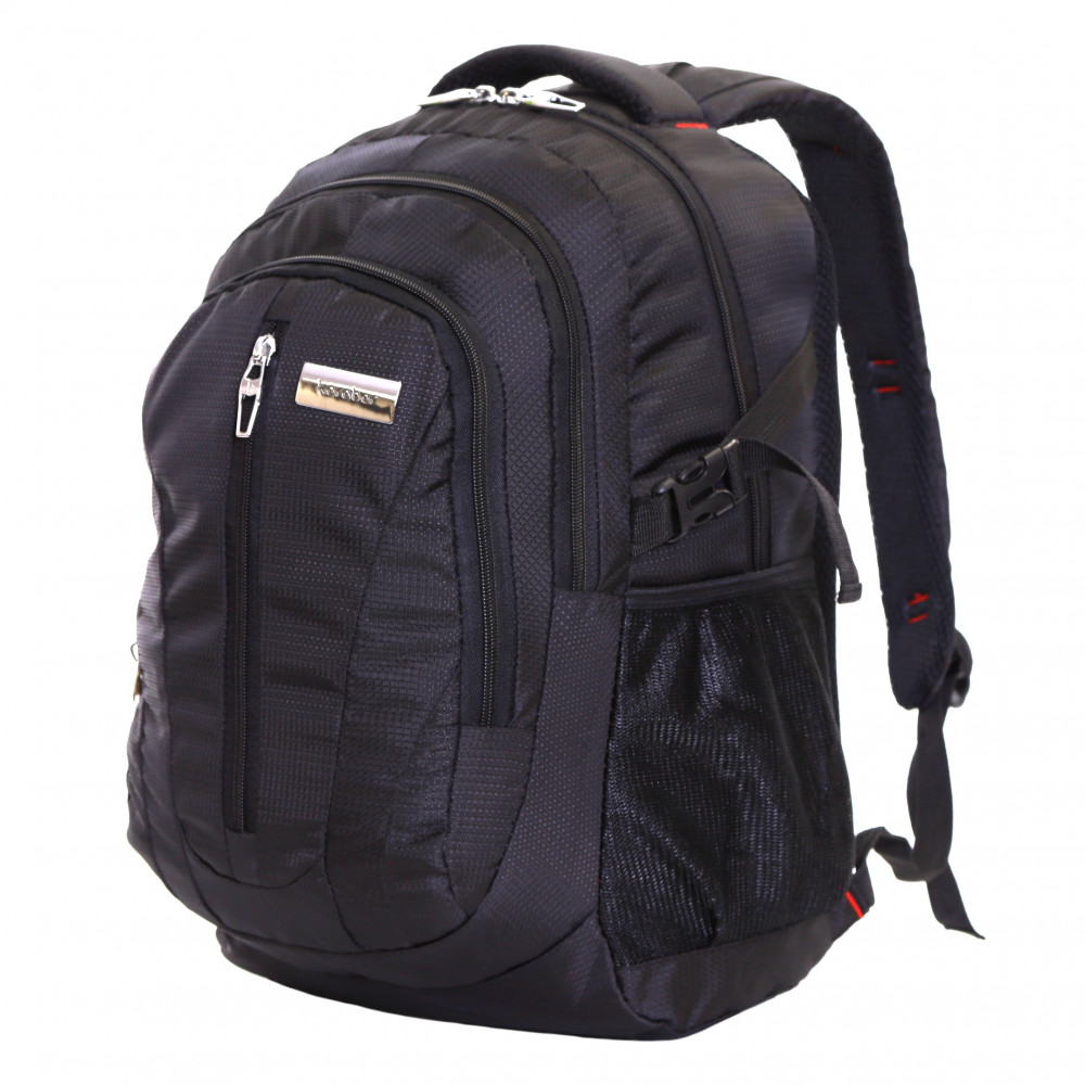 Karabar Foxford 30 Litre Backpack, Black