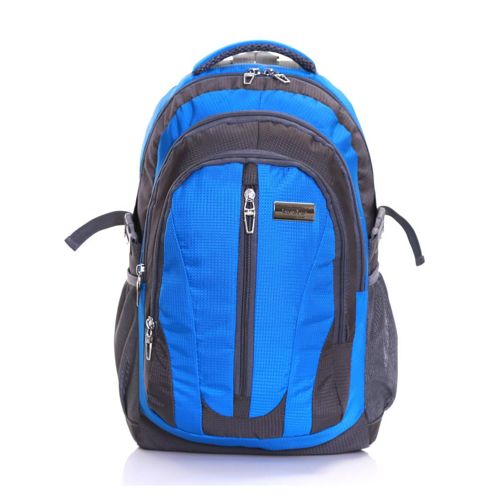 Karabar Foxford 30 Litre Backpack, Blue Front