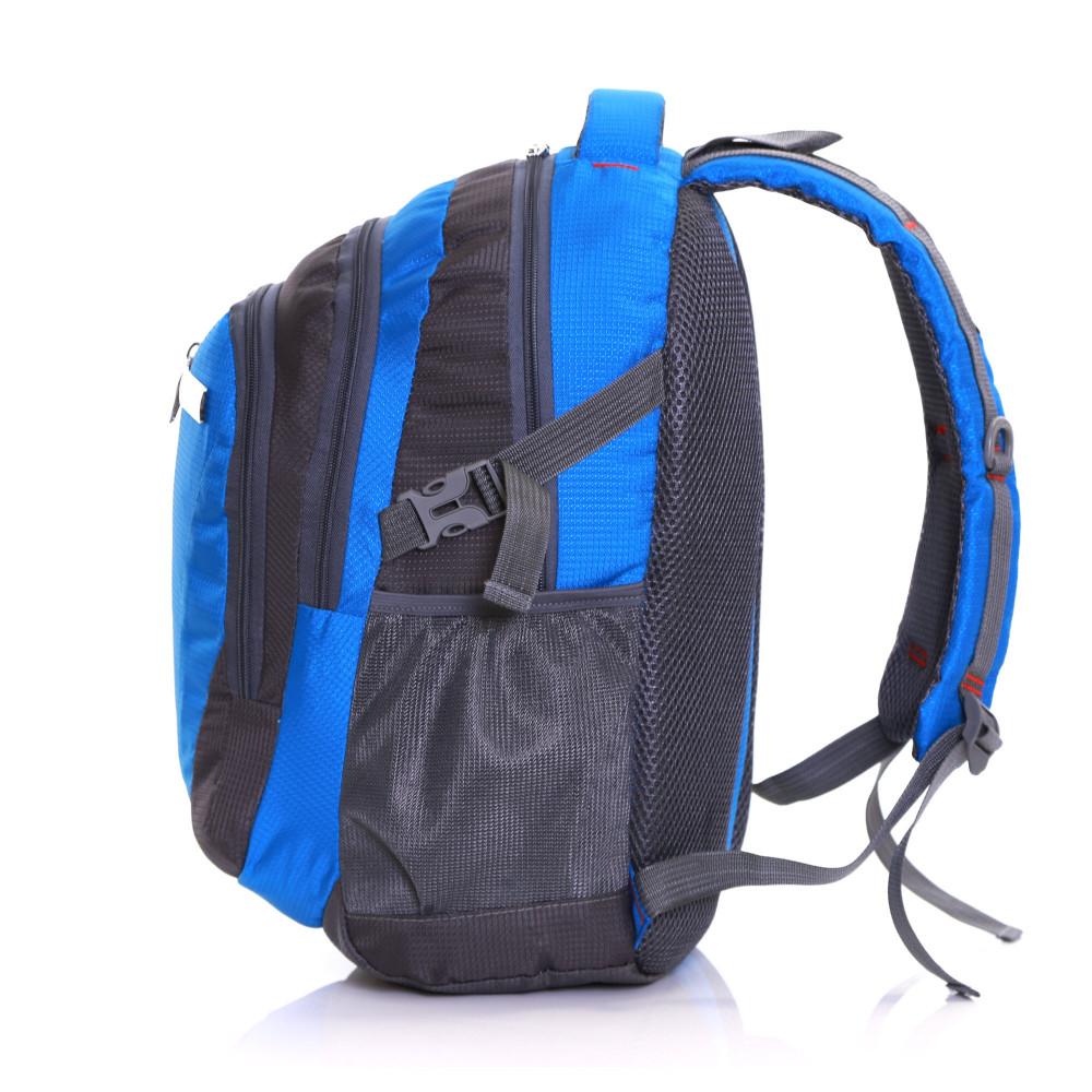 Karabar Foxford 30 Litre Backpack, Blue Side