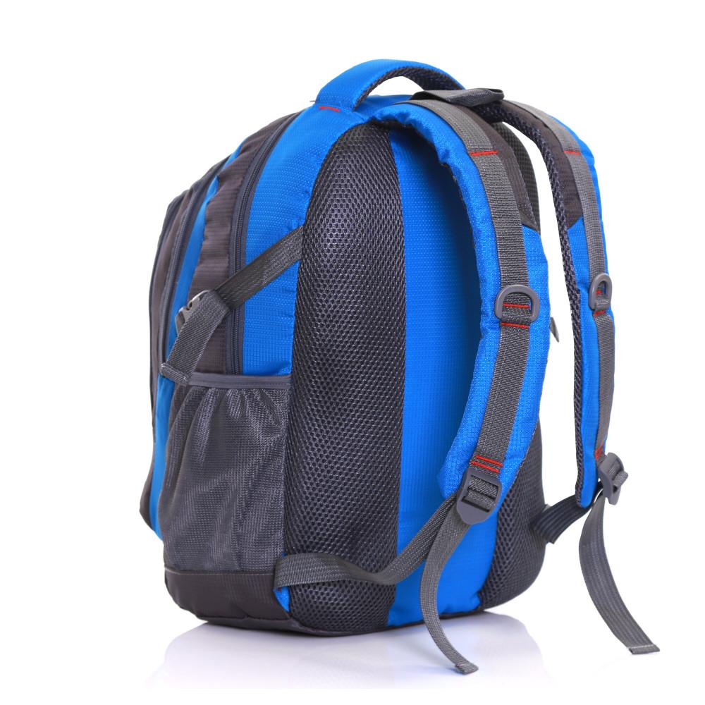 Karabar Foxford 30 Litre Backpack, Blue Back