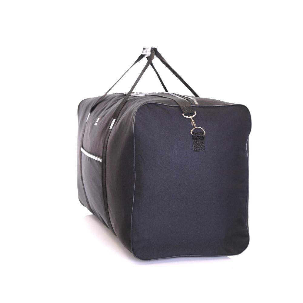 Karabar Lastur XXL 172 Litres Travel Bag, Black Side