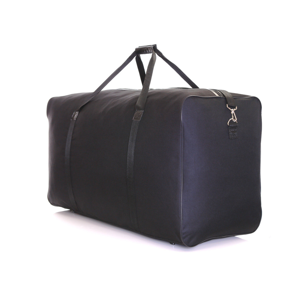 Karabar Lastur XXL 172 Litres Travel Bag, Black Side Back