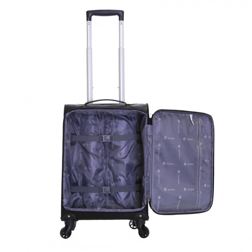 Buy Karabar Lecce 55 cm Lightweight Large Suitcase   Karabar