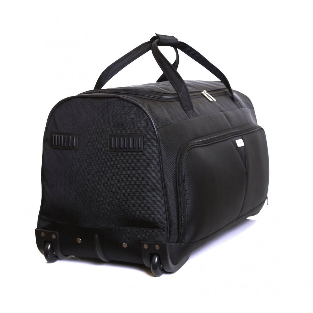 Karabar Montoro 34 Inch Wheeled Bag, Black Wheels