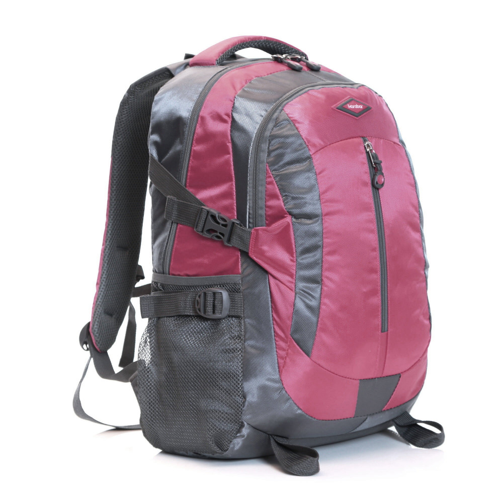 Karabar Stonehenge 25 Litre Hiking Backpack, Pink