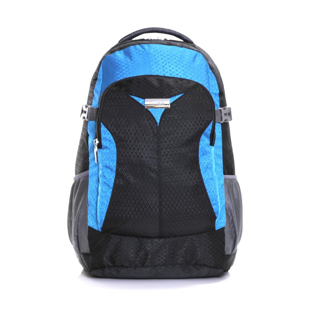 Karabar Stretton 40 Litre Backpack, Blue Front