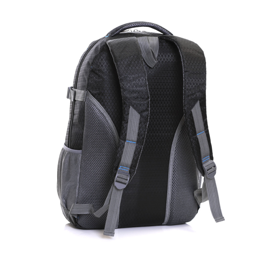 Karabar Stretton 40 Litre Backpack, Blue Back