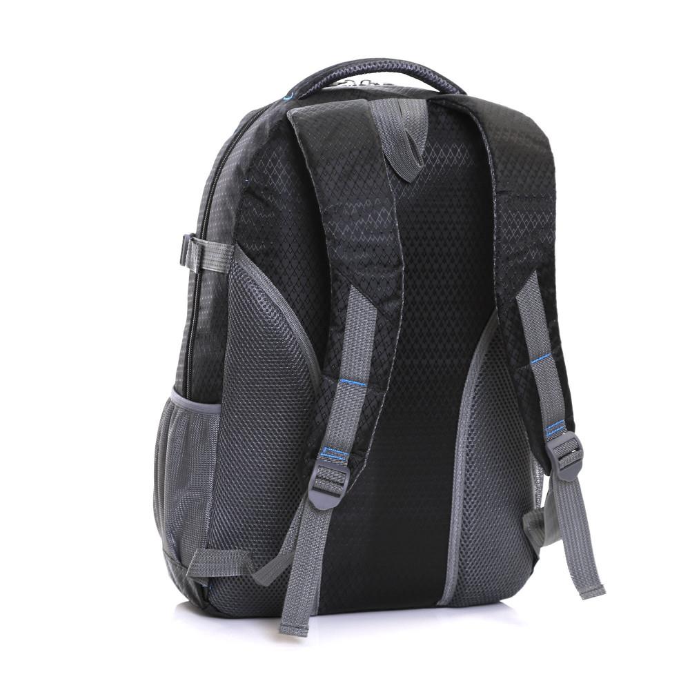 Karabar Stretton 40 Litre Backpack, Blue Back