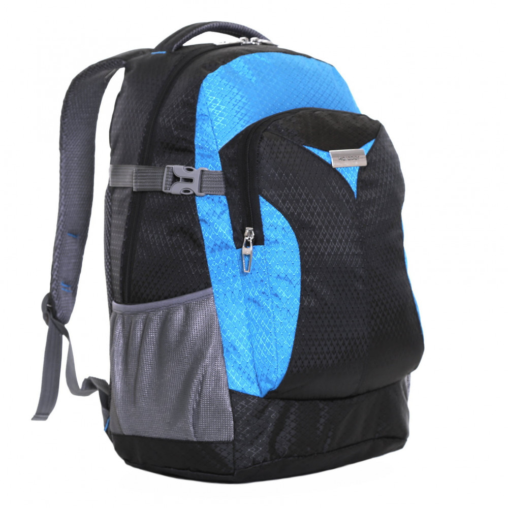 Karabar Stretton 40 Litre Backpack, Blue