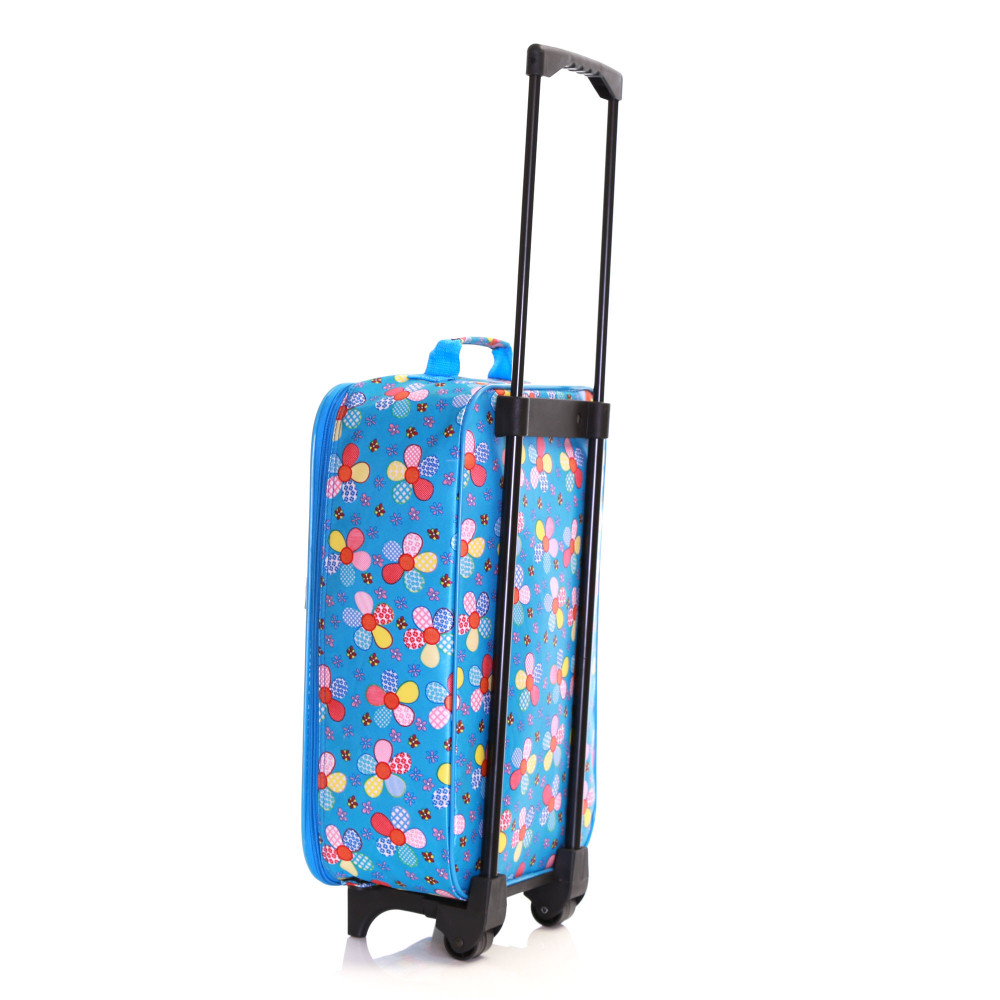 Buy Slimbridge Barcelona Cabin Approved Hand Luggage | Karabar