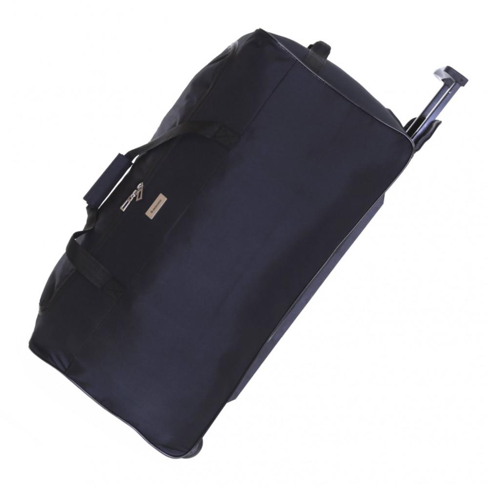 Slimbridge Braga 34 Inch Wheeled Bag, Black