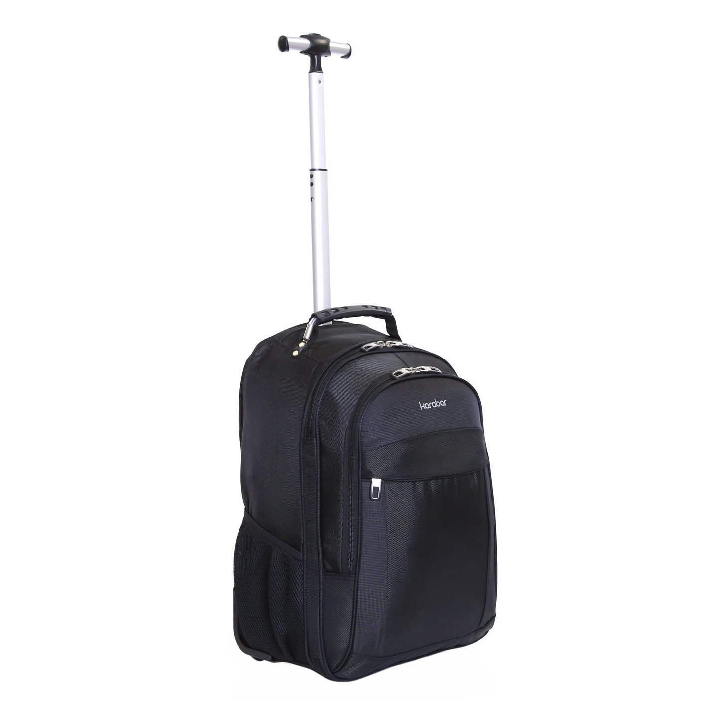 Aragon Wheeled Laptop Backpack