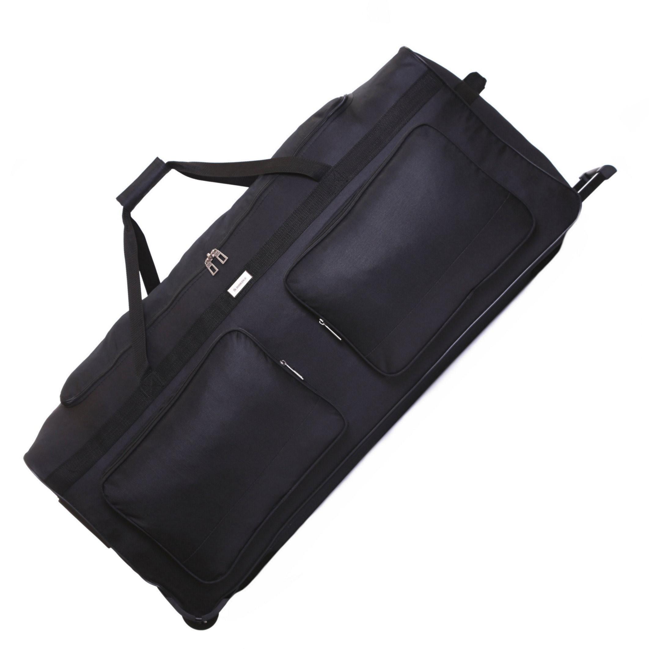 Alton 40 Inch Wheeled Bag