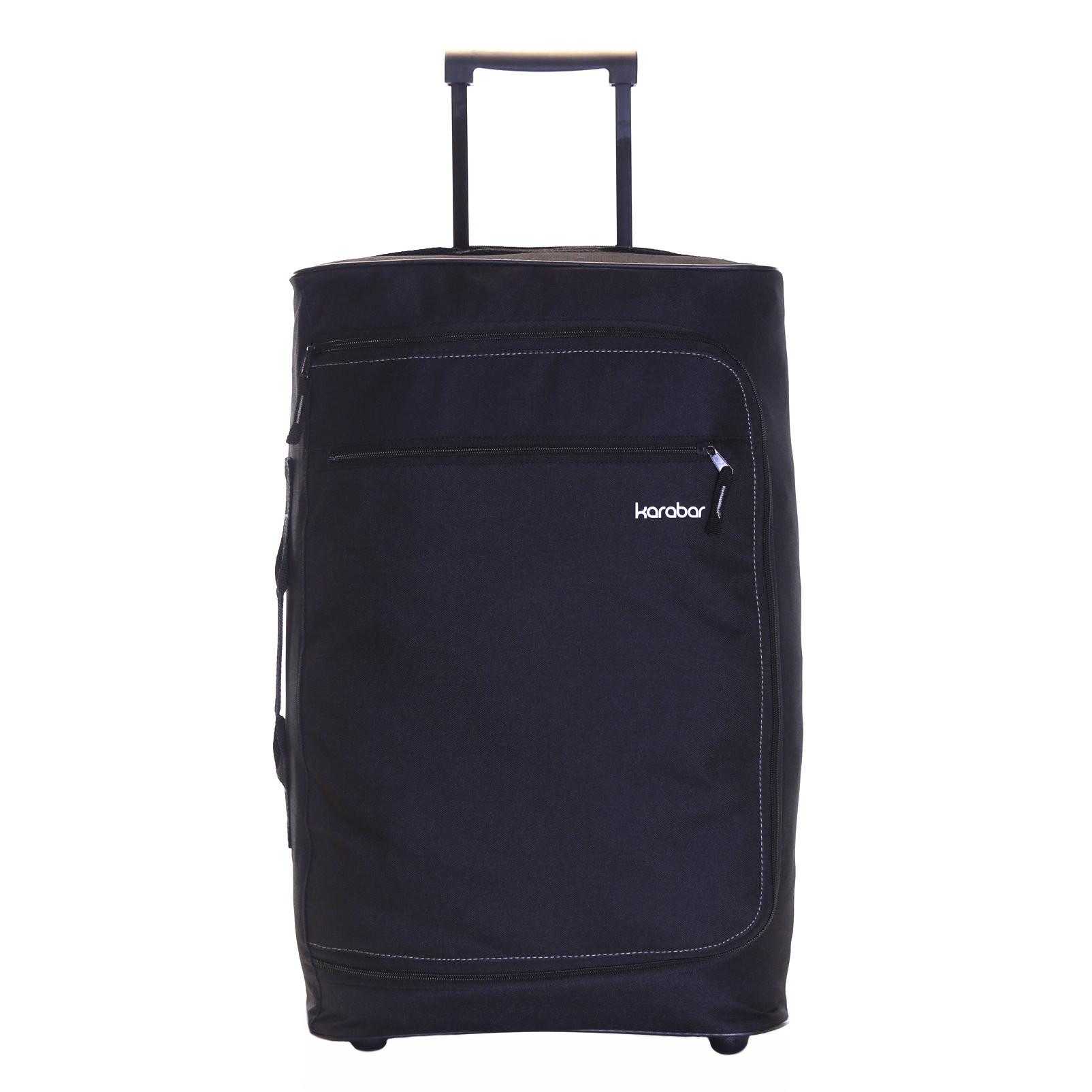 Holt Cabin Approved Luggage Backpack