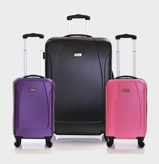 Our luggage buying guide